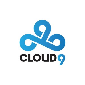 Logo da Cloud 9