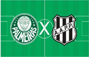 Palmeiras x Pontw