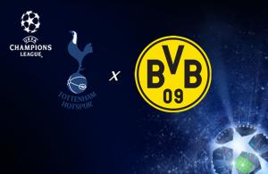 Tottenham vs BVB