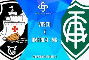 VASCO x América MG