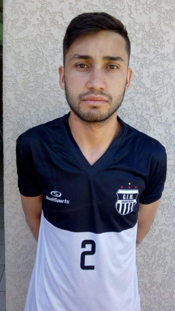 Leonardo Rigoni