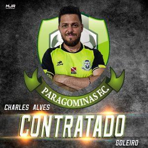 Charles Alves