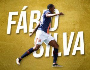 Fabio perfil