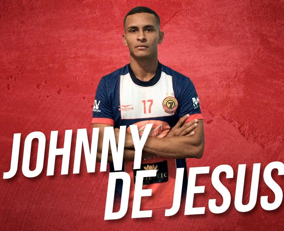 Johny perfil