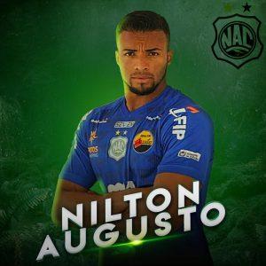 Nilton perfil