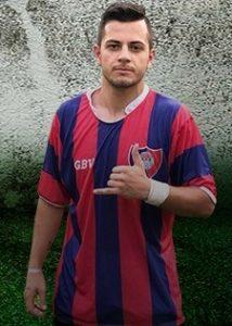Samuel Alves perfil