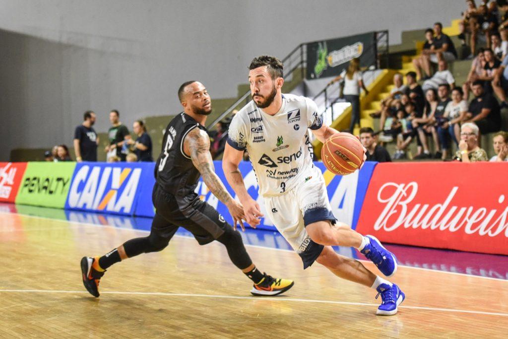 Faggiano-Bauru-Basket