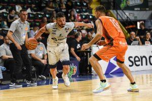 Faggiano x Duda Bauru Basket