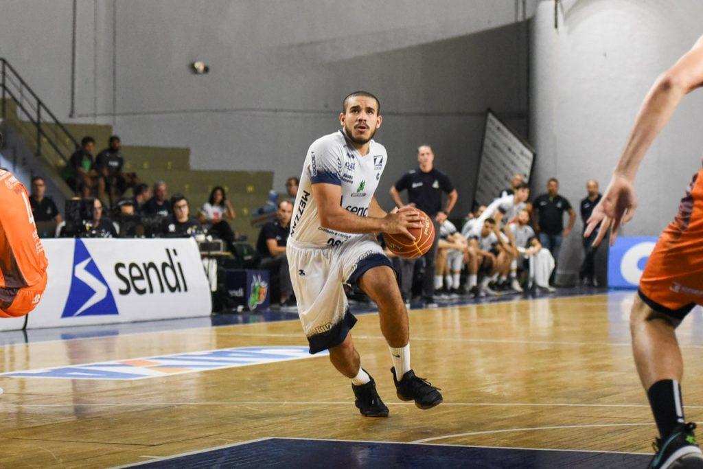 Samuel Bauru Basket
