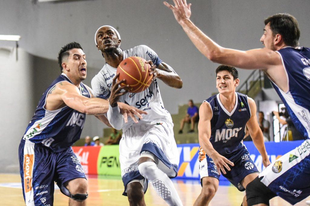 Wiggins Bauru Basket