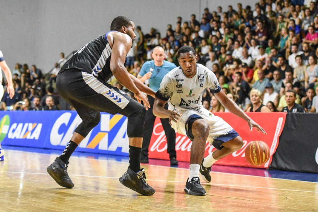 Draper Bauru Basket