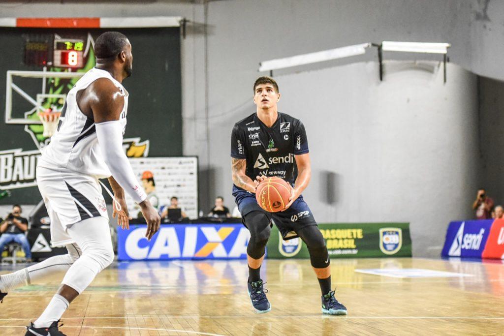 Jaú Bauru Basket