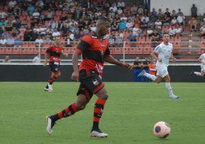 Guilherme Pacheco - Ituano
