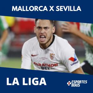 Mallorca X Sevilla
