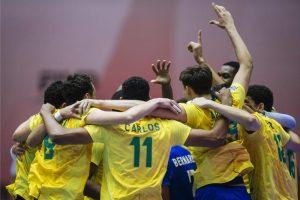 Brasil, voleibol
