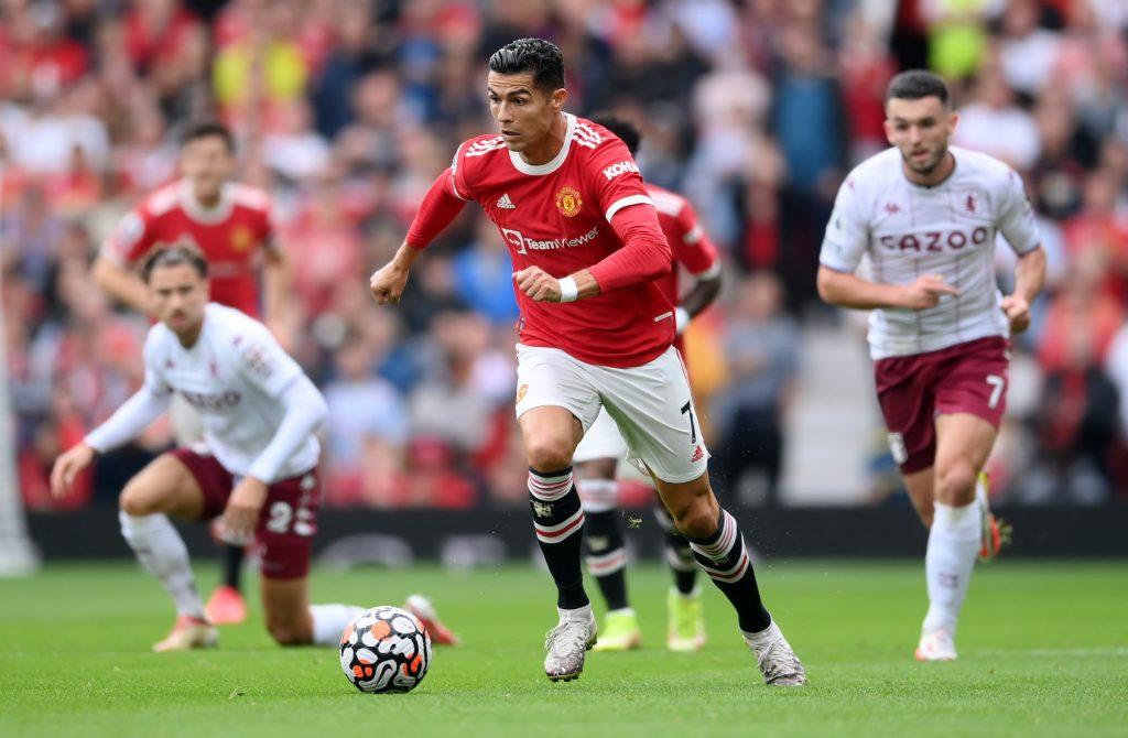 Manchester United x Villarreal