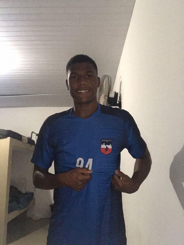 Cauã Souza