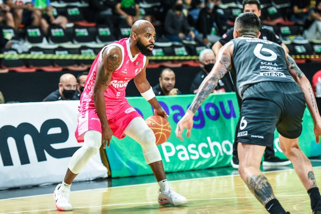 Bauru Basket x Franca